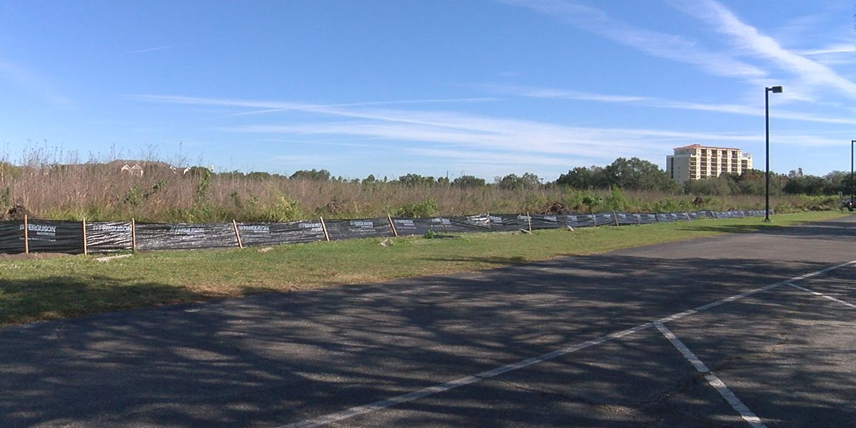 Site work begins for new Palmetto hotel