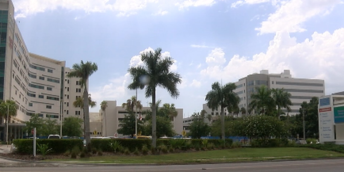 Sarasota Memorial Hospital offering experimental COVID-19 treatment