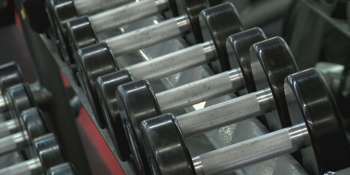 Suncoast Gyms Preparing to Re-open on Monday