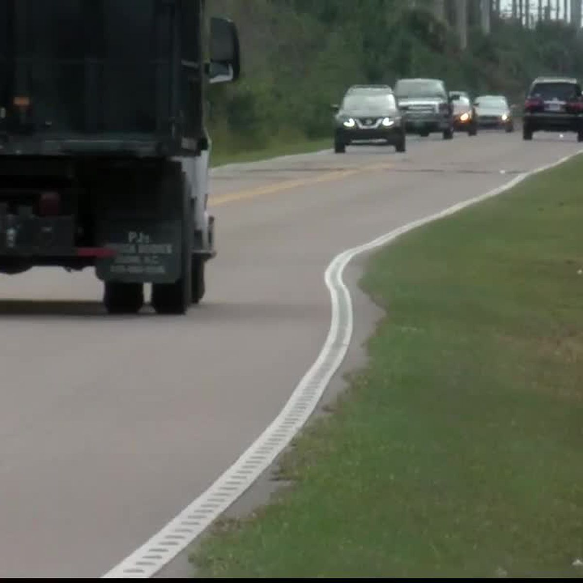 After Fatal Accident on River Road, Residents Are Demanding Safety Changes