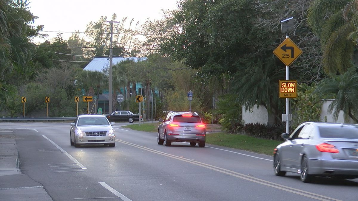 Residents pushing for safer roads following deadly motorcycle accident near dangerous curve