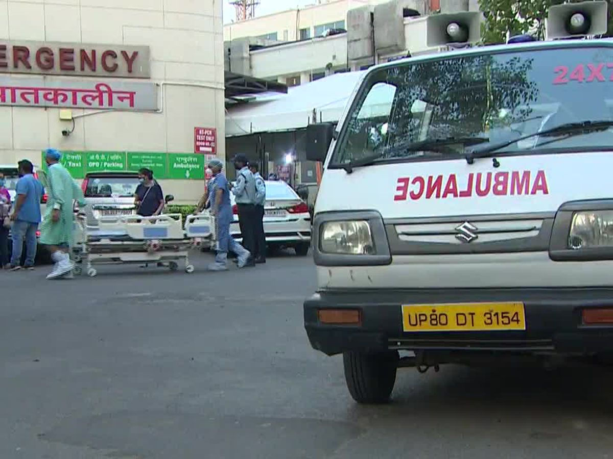 Suncoast nurses hope to help with India's devastating COVID-19 situation