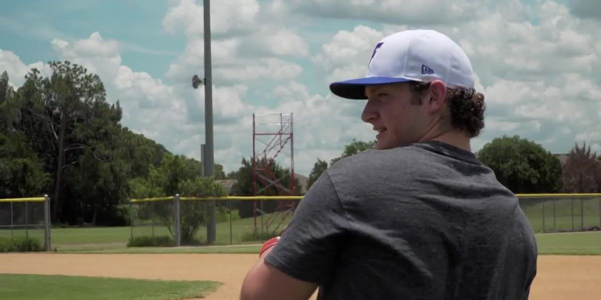 Two graduates of Manatee County high schools are headed to the MLB