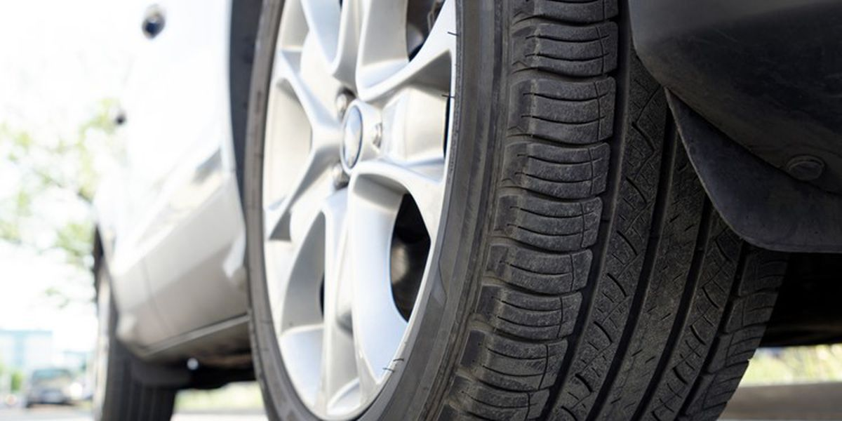 Chalking Tires are now ruled unconstitutional