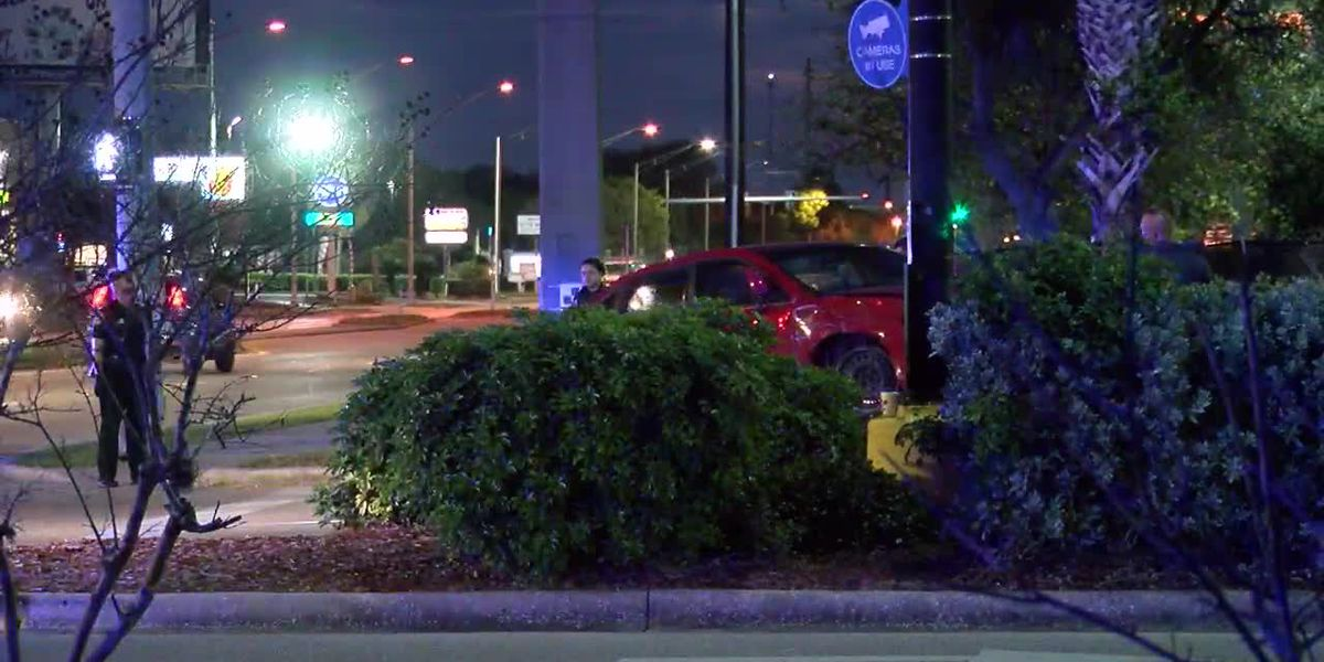 Detectives: Driver accelerated towards deputy before being shot, killed in Bradenton