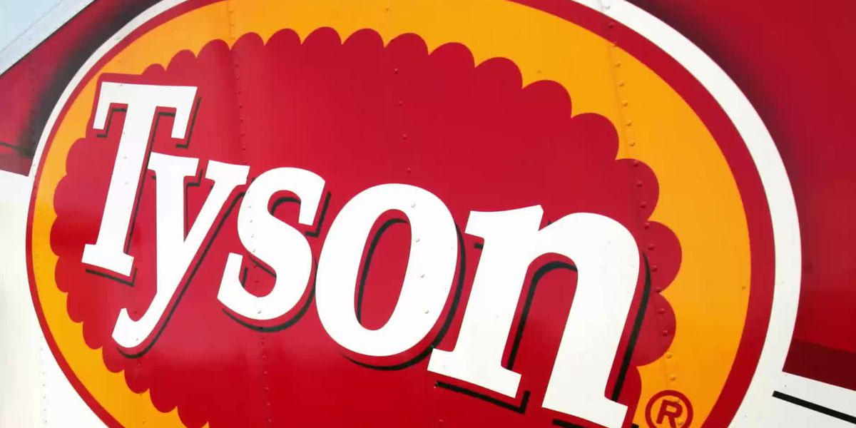 Tyson recalls 69,000 pounds of chicken