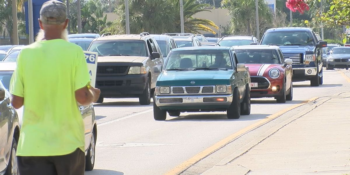 New ordinance hopes to get a handle on panhandling in Manatee County