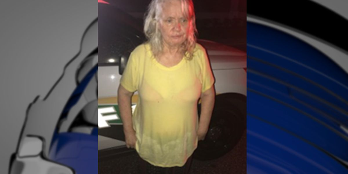 Charlotte County Sheriff's Office has located missing woman