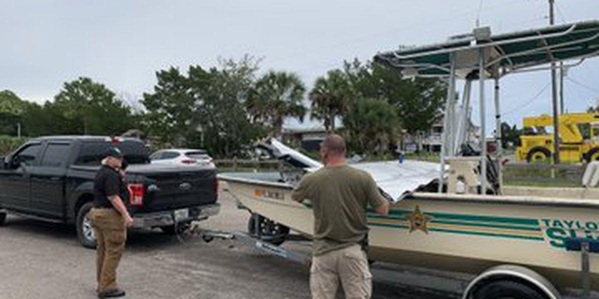 Still no sign of plane with Sarasota based-passenger, NTSB investigating