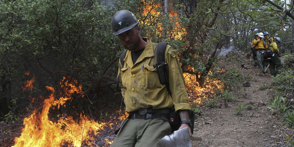 As wildfires grow deadlier, officials search for solutions