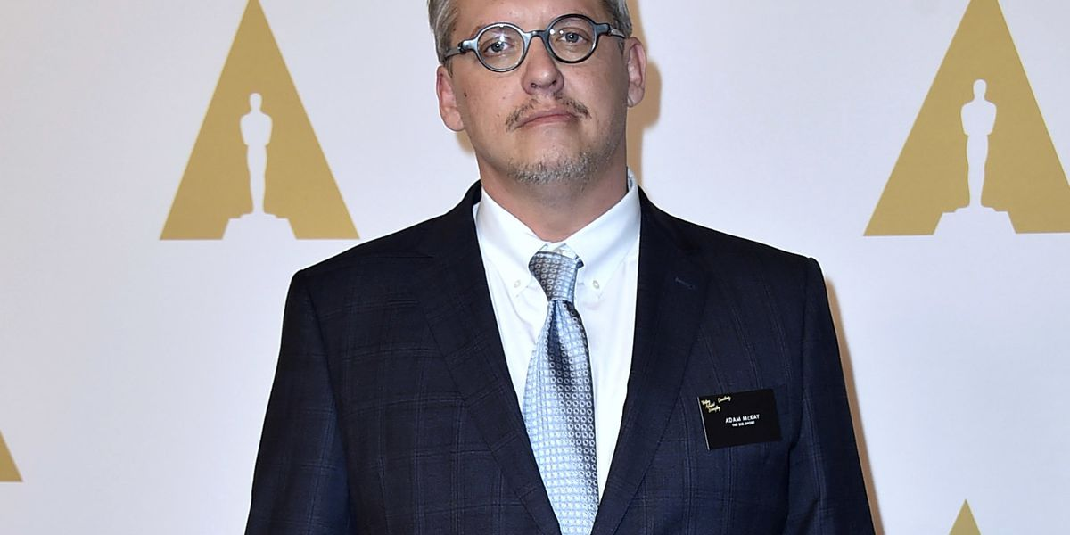 The Latest: 'Vice' director jokes he'll take down 'Poppins'