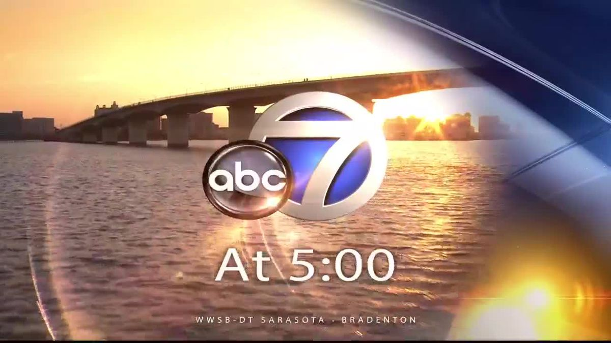 ABC 7 News at 5pm - Friday February 15, 2019