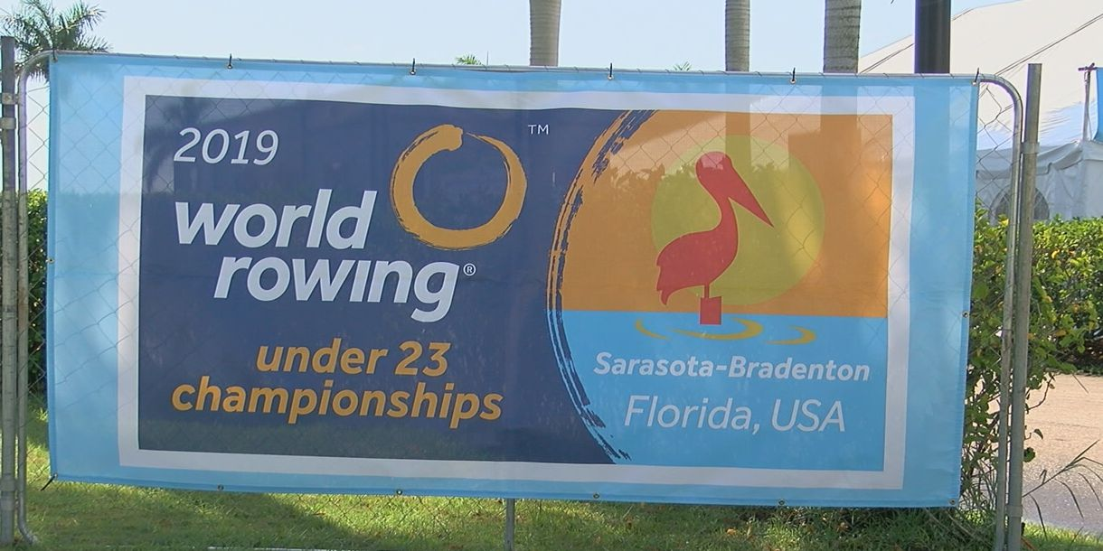 Local hotels benefit from The World Rowing U23 Championships