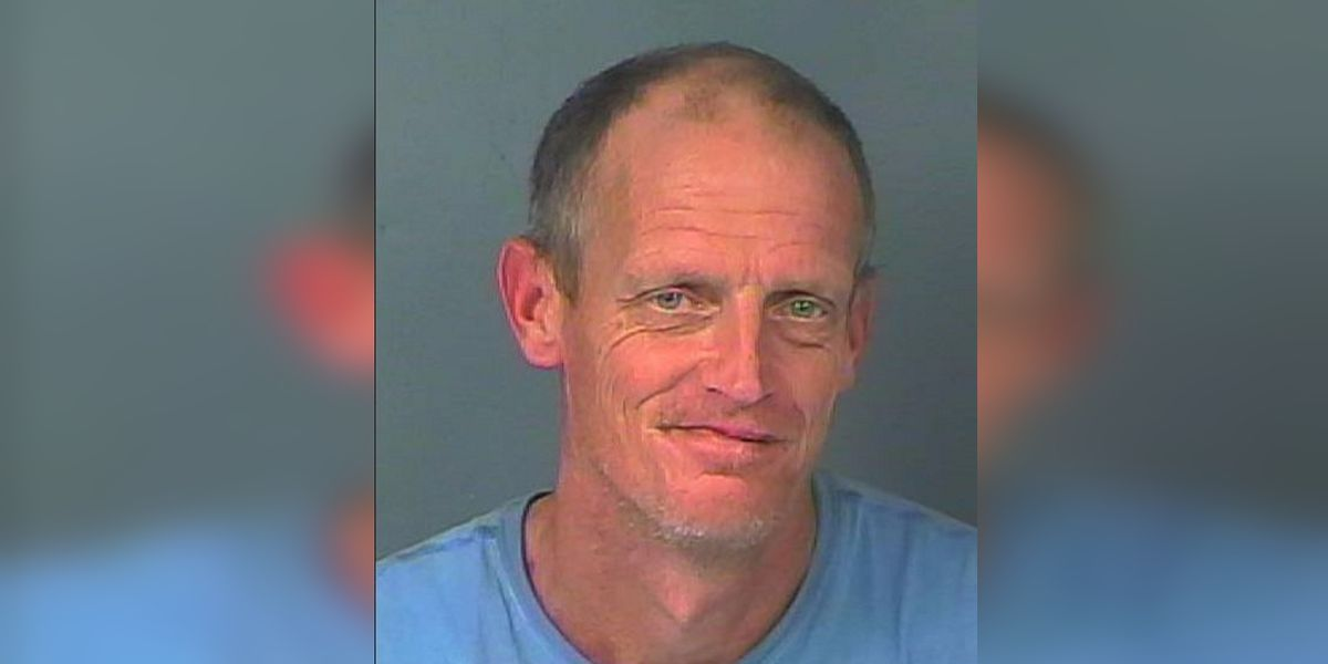 Thrown pancake batter leads to battery charges for Florida man