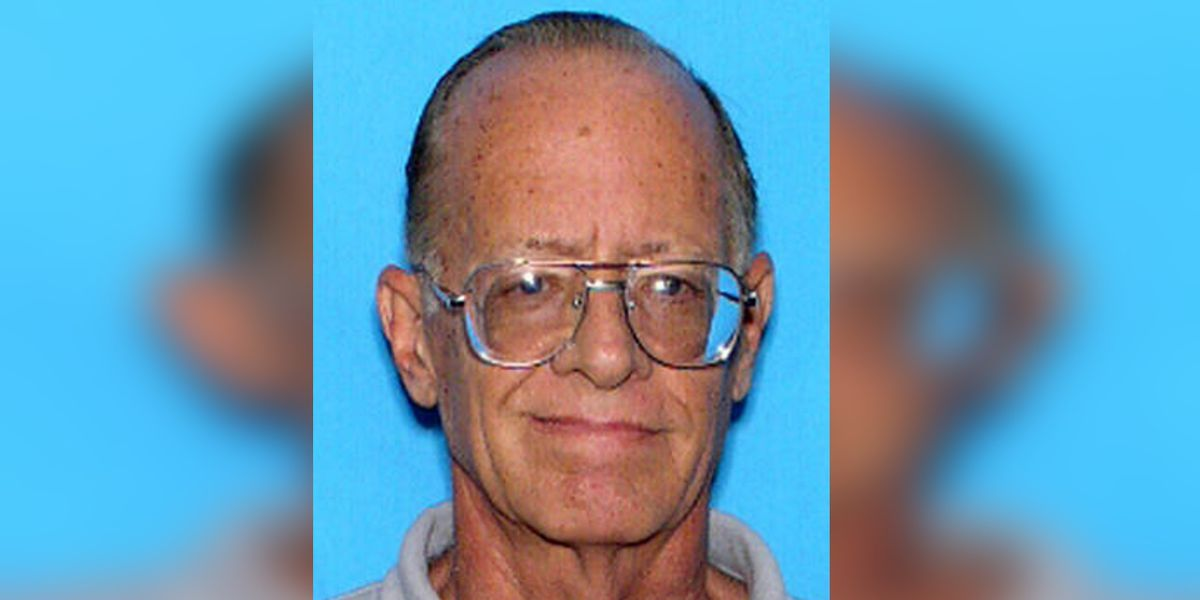 Citizen locates missing 78-year-old man in North Port, brings him to fire station