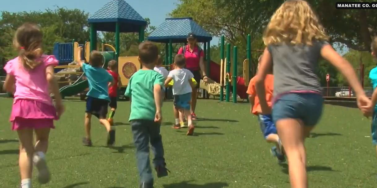 Affordable camps and activities for kids this summer