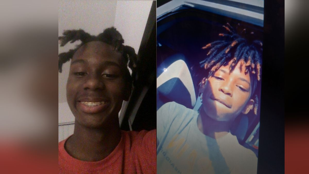 The two boys reported missing out of Bradenton earlier have been located safely