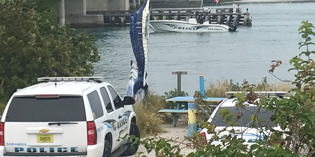 Police recover body of diver who went missing off Longboat Key