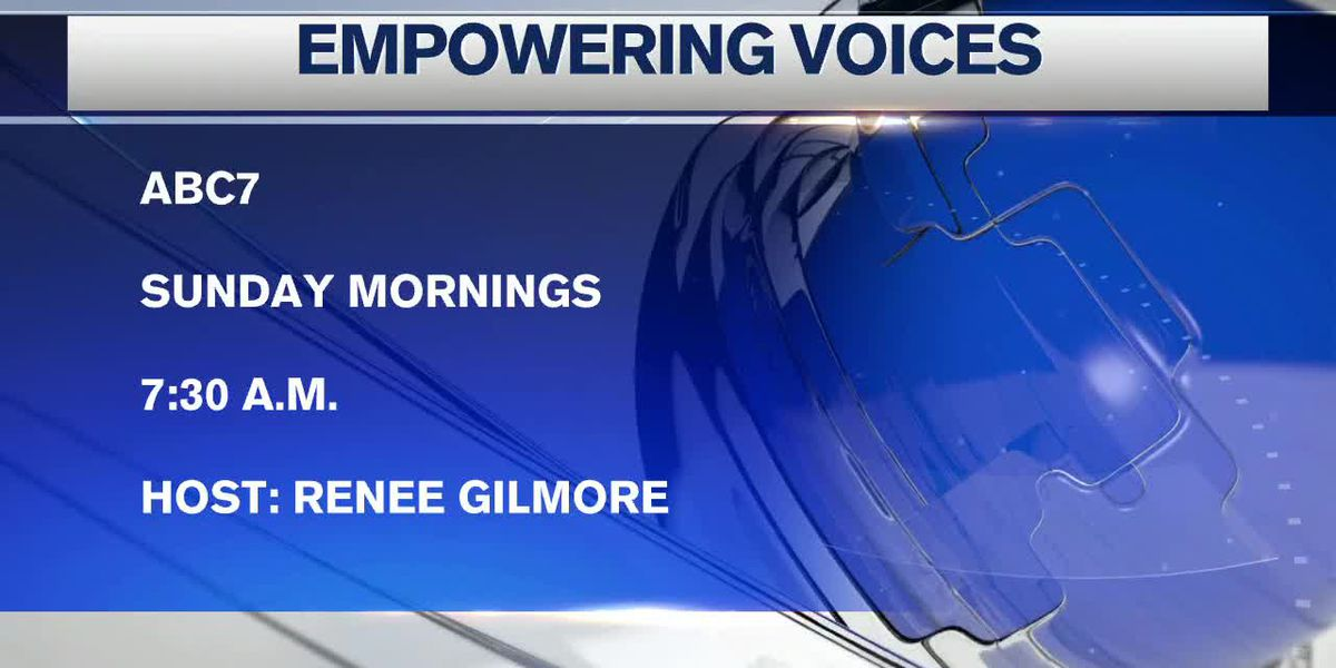 Empowering Voices Preview