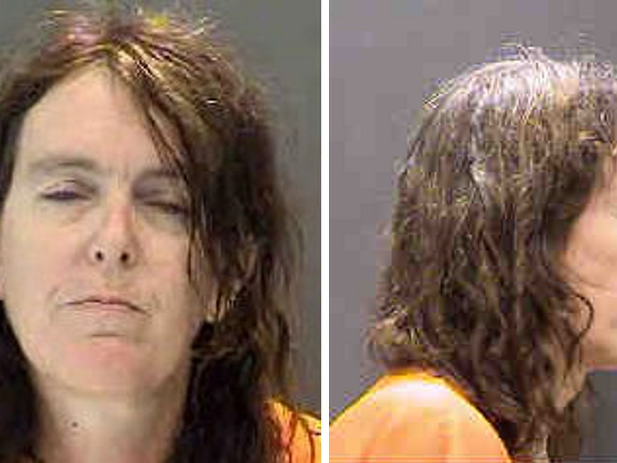 Transgender woman admits shooting, killing transgender wife