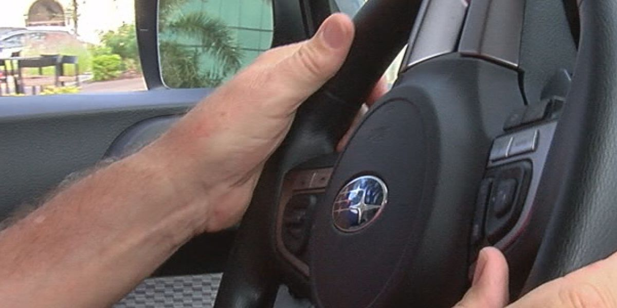Study: Older drivers are more likely to drive distracted than younger drivers when using in-car technology