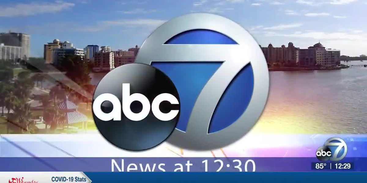 ABC 7 News at 12:30pm - Thursday May 21, 2020