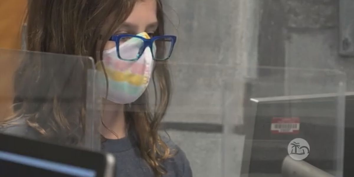 Sarasota County School Board votes in favor of extending face mask policy