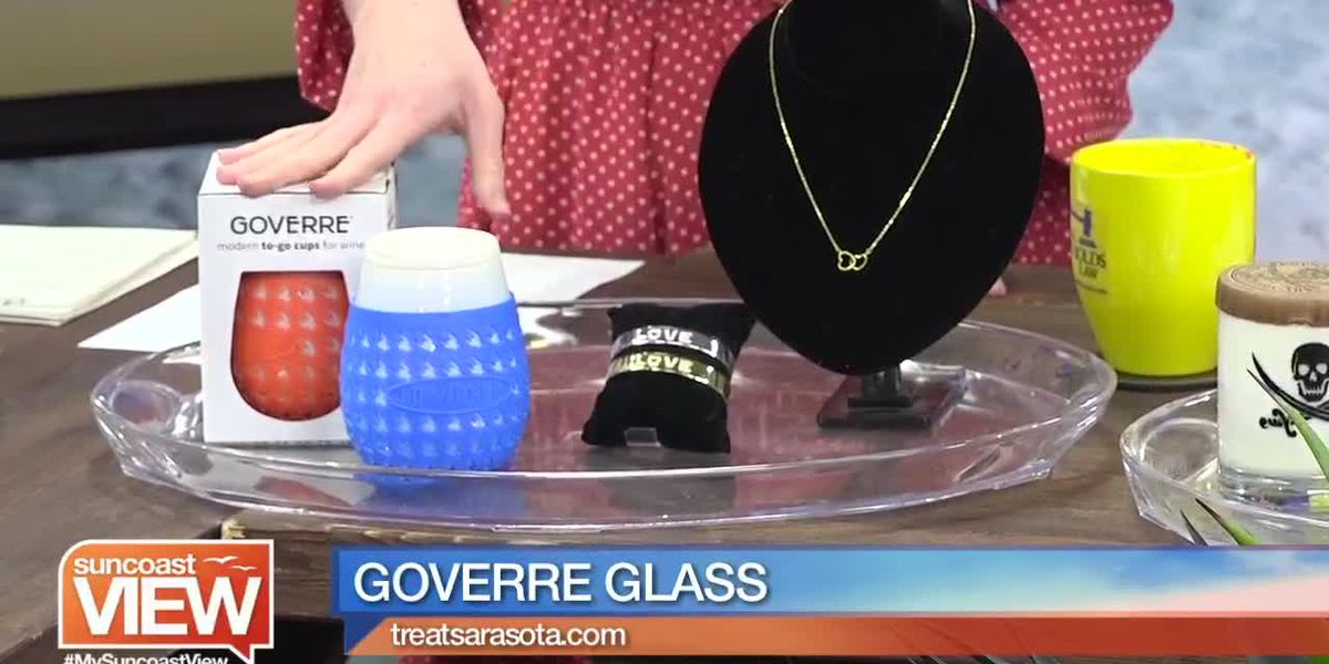 Cool Local Gifts from Treat Boutique! | Suncoast View