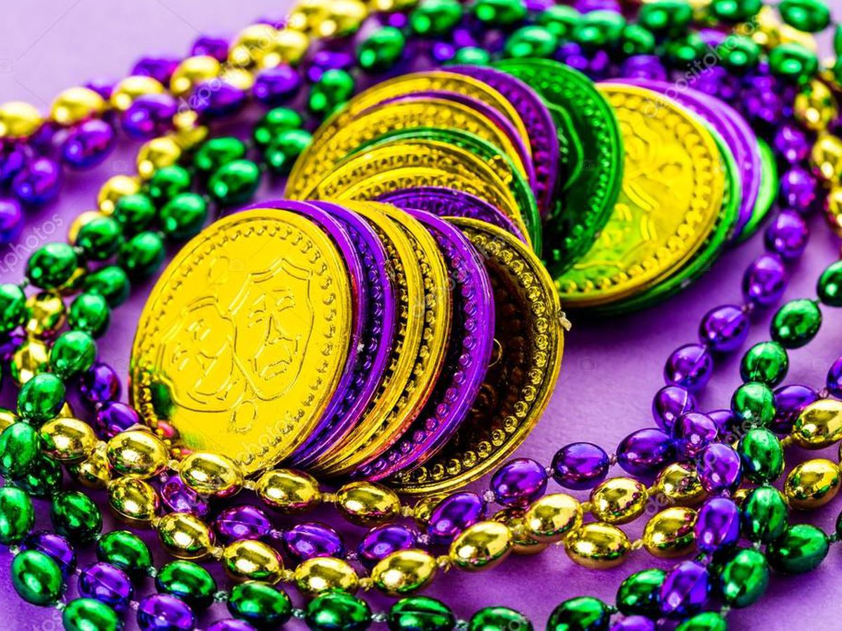 A Mardi Gras Parade will once again roll through Manatee County