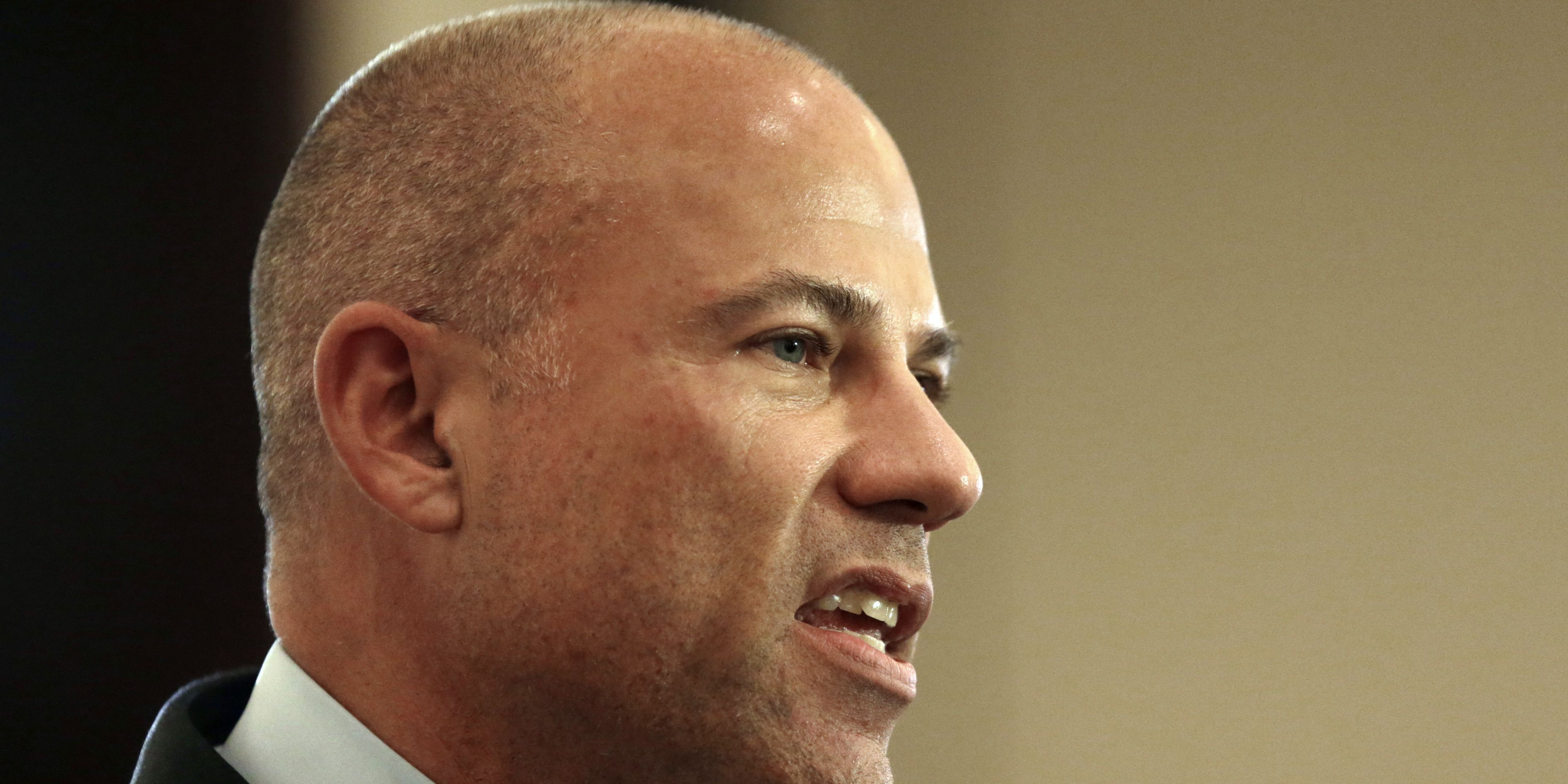 Michael Avenatti charged with trying to extort millions from Nike