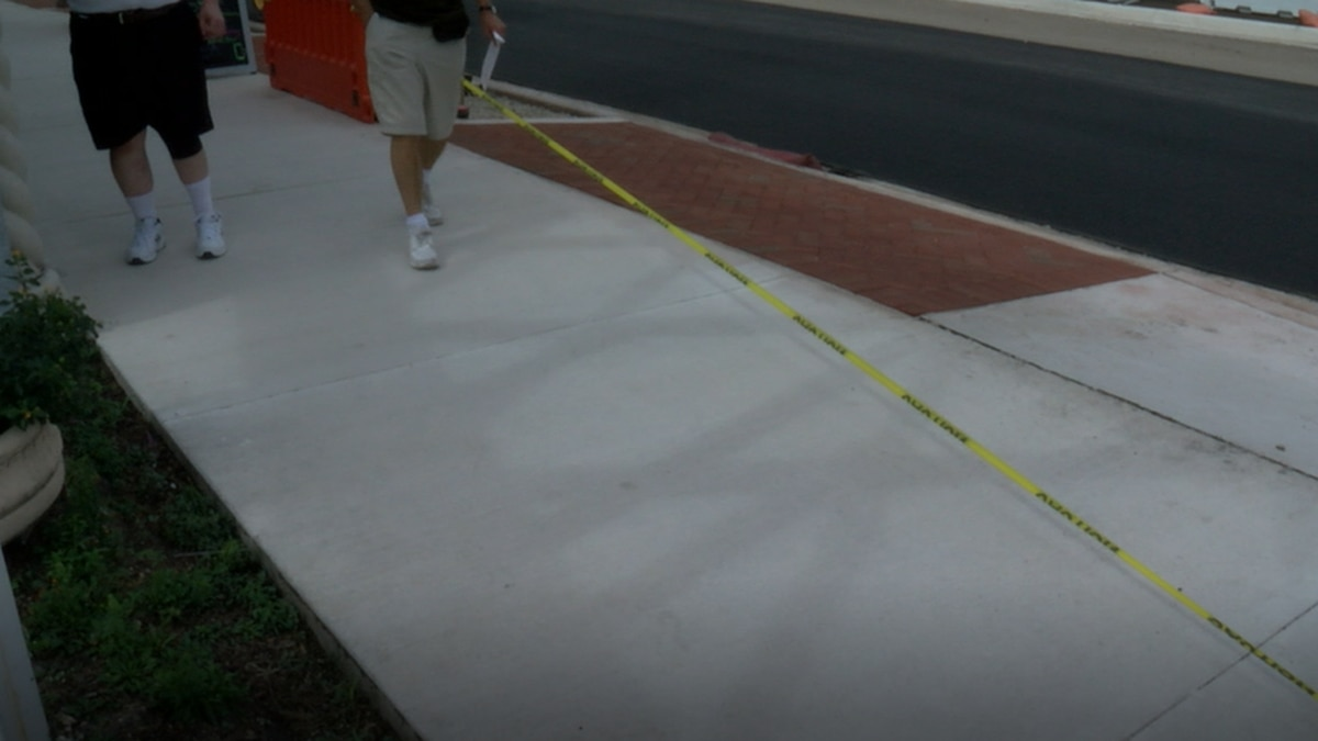 City Council Changes Sidewalk Regulations in Downtown Venice
