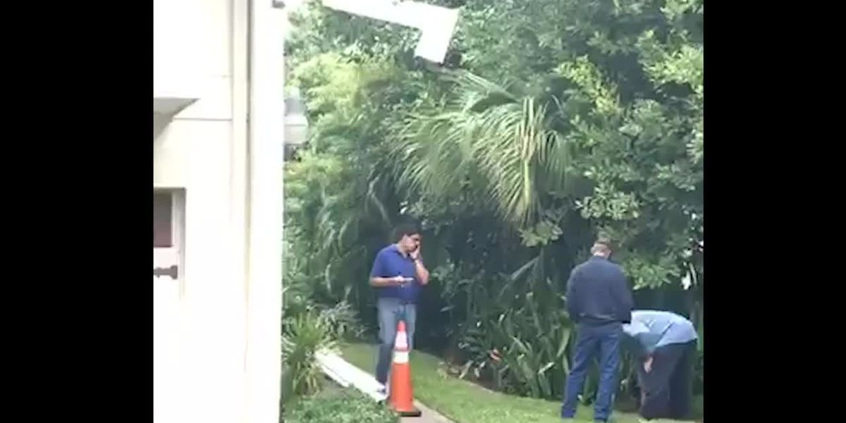 Man shocked, found with no pulse after ladder hits power line at Longboat Key home
