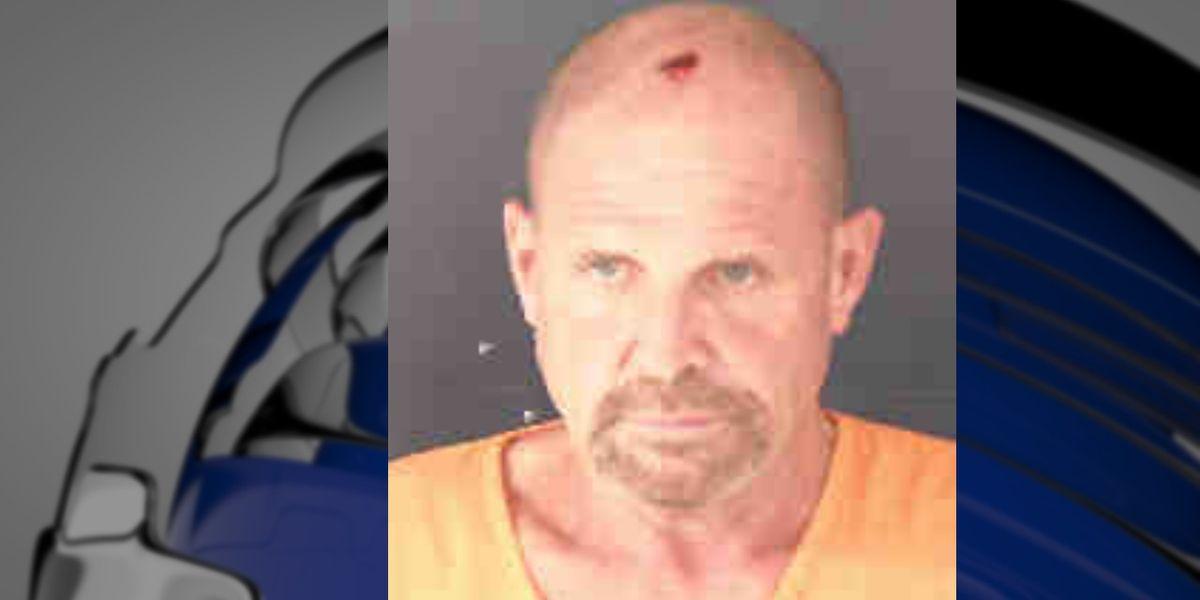 Nokomis man charged in hit-and-run crash
