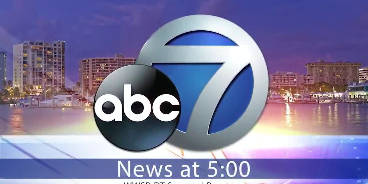 ABC 7 News at 5:00pm - Wednesday December 11, 2019
