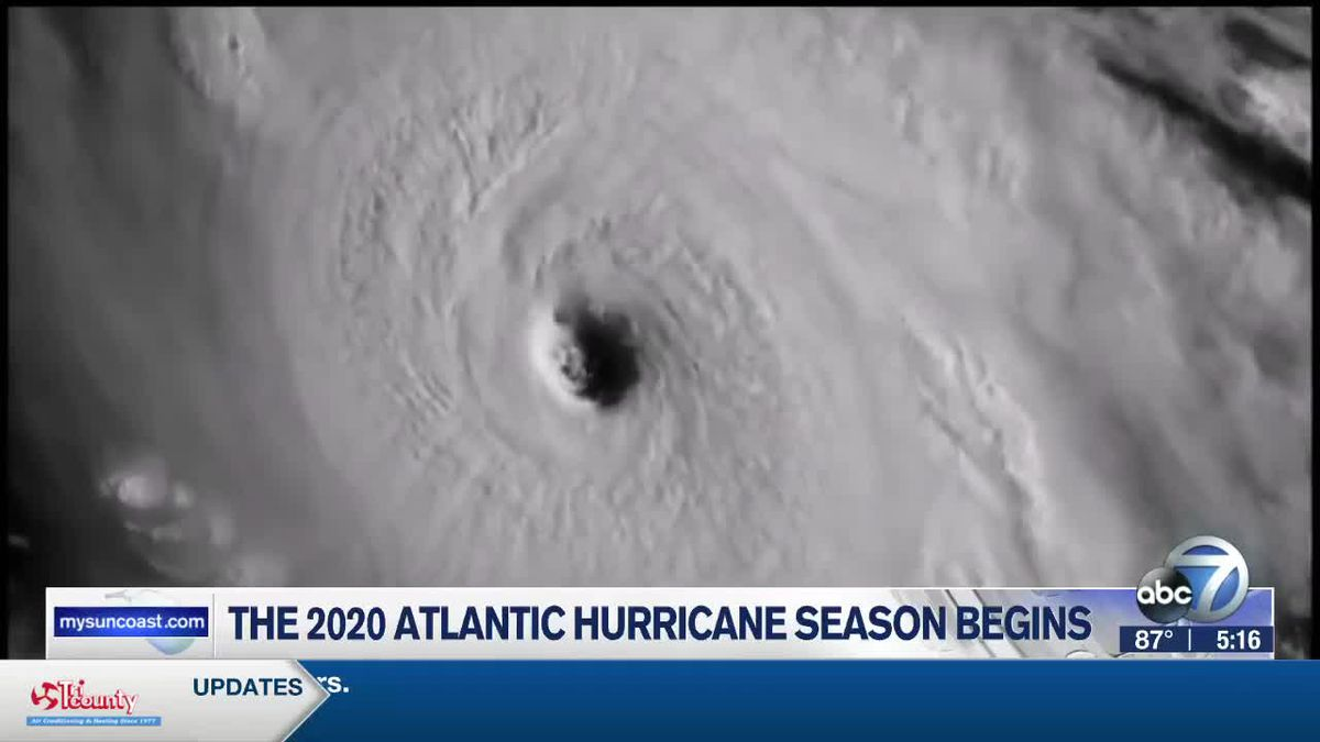 National Hurricane Center using new products this season to help with probabilistic storm surge, wind hazards, and storm guidance