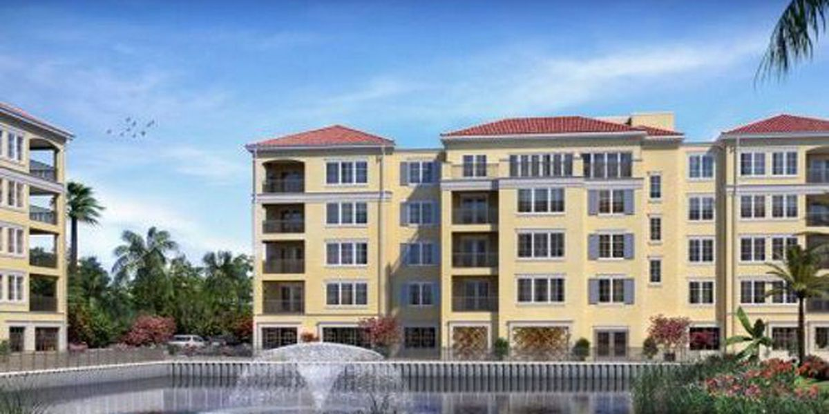 New additions coming to retirement community on the Suncoast