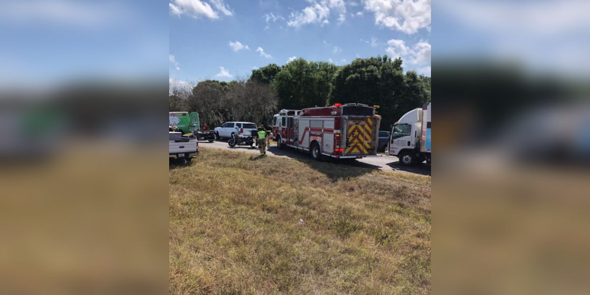 49-year-old man dies in fatal crash on I-75 at Fruitville Road