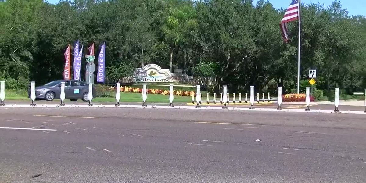 Manatee Commissioners request increased FHP presence on SR 70 & SR 64