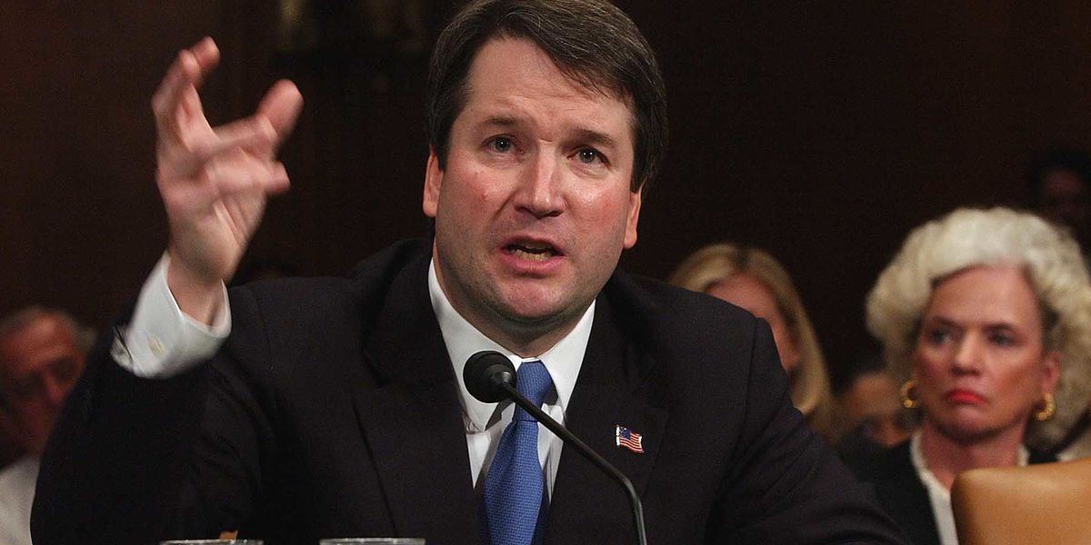 Brett Kavanaugh allegations discussed on ABC7 at 7