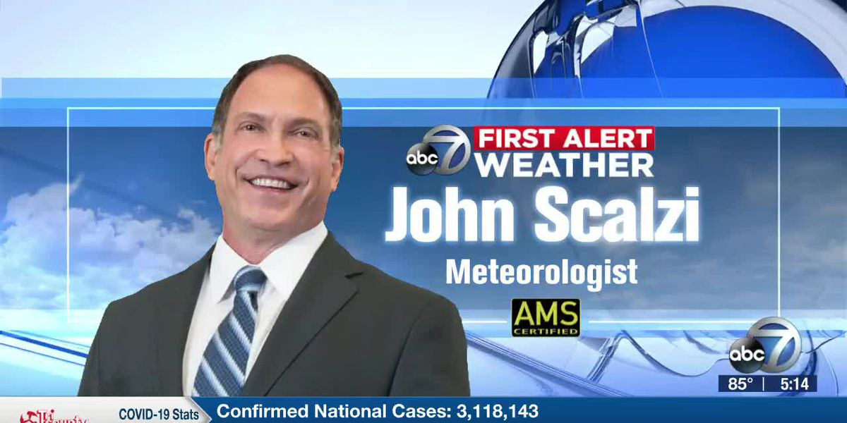 First Alert Weather: Big changes on the way for Suncoast weather