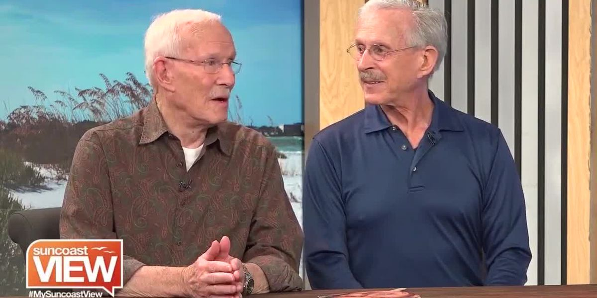 We Chat with Pam McCurdy about the Smothers Brothers Reunion at McCurdy's Comedy | Suncoast View