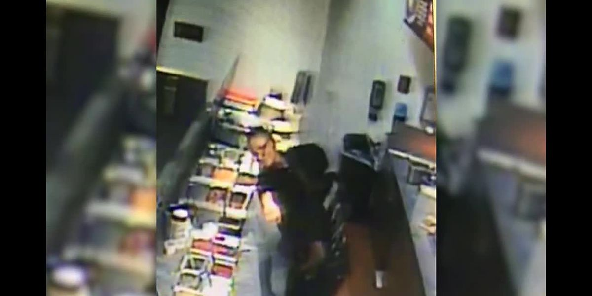 Chipotle manager says she was fired following assault by former employee