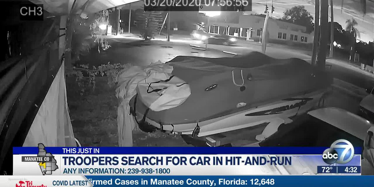 Hit And Run Investigation