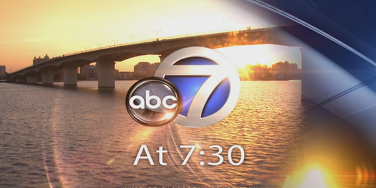 ABC7 News at 7:30pm - March 19, 2019