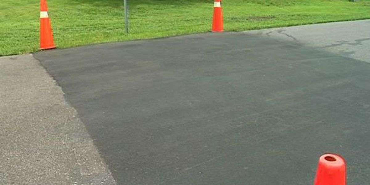 Speed hump installation at St. Armands postoned