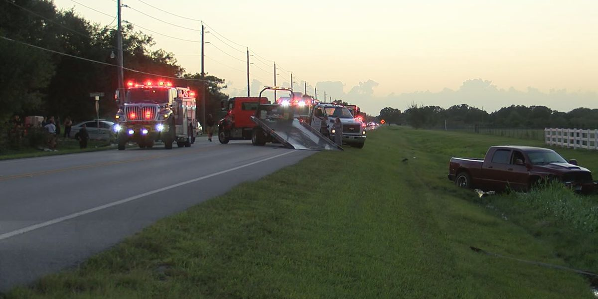 Residents concerned with speeding on Fruitville Road in eastern Sarasota County