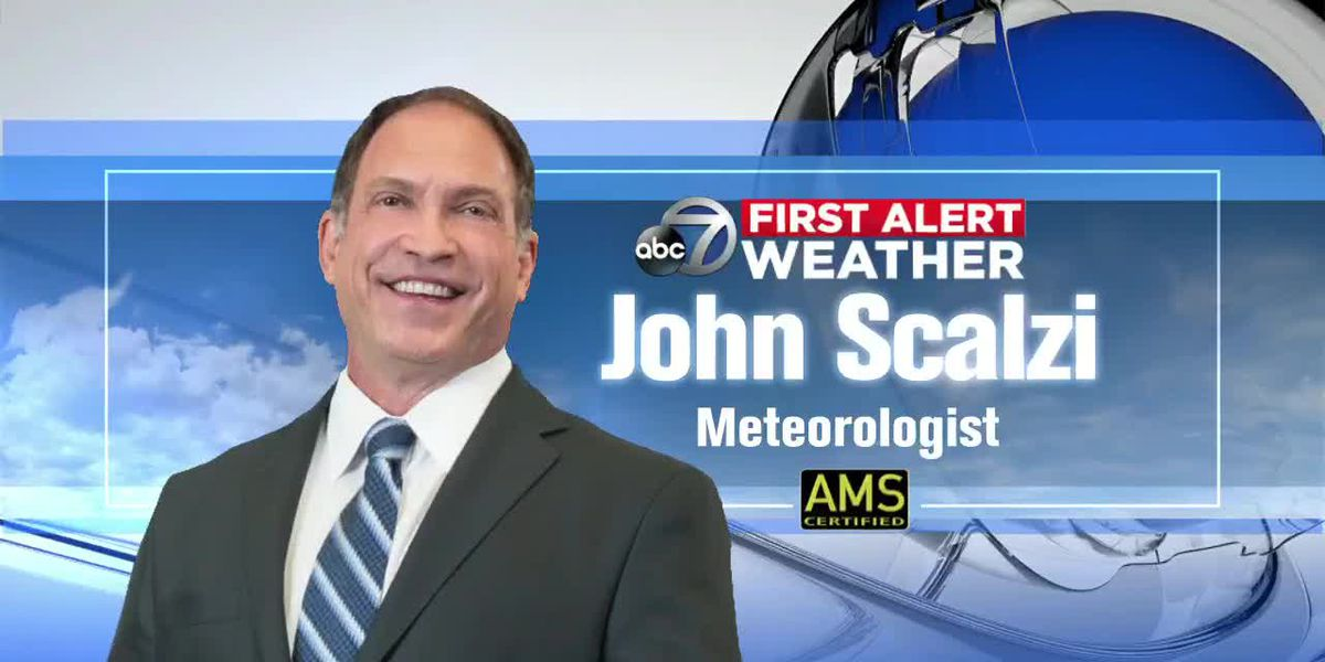 First Alert Weather: Sunshine returns to the Suncoast