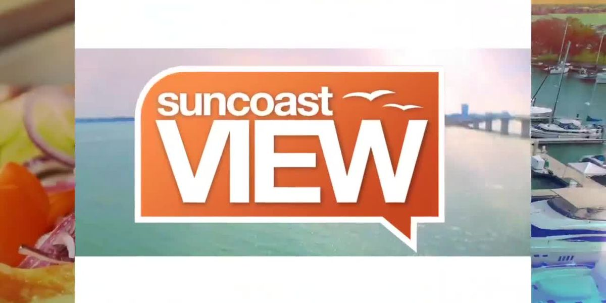 Suncoast View 5/14/19 - Part 2