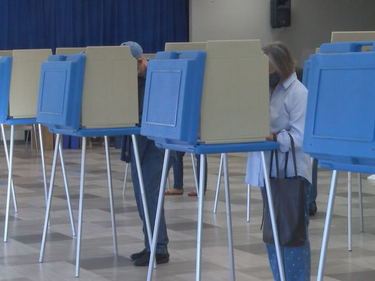 Sarasota Elections Supervisor announces temporary polling place changes for November 3rd general election