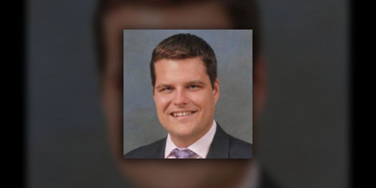 Florida GOP congressman taunts Michael Cohen ahead of public hearing